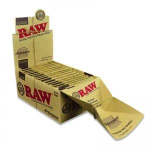 נייר גלגול רו ארטסנו - בינוני | RAW Classic Artesano