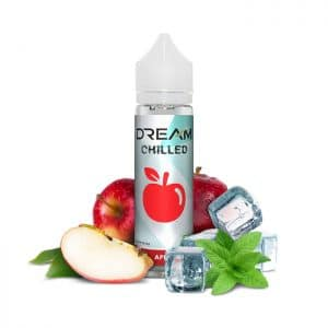 DREAM E-Juice Apple Chilled