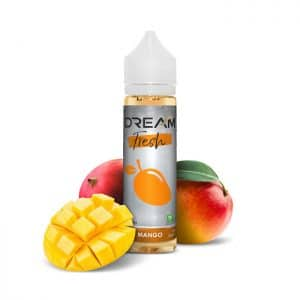 DREAM E-Juice Mango