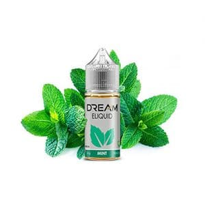 DREAM E-Juice Mint