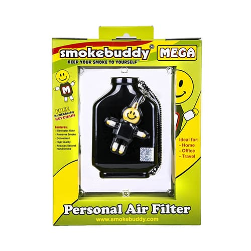 סמוקבאדי גדול | Smokebuddy MEGA