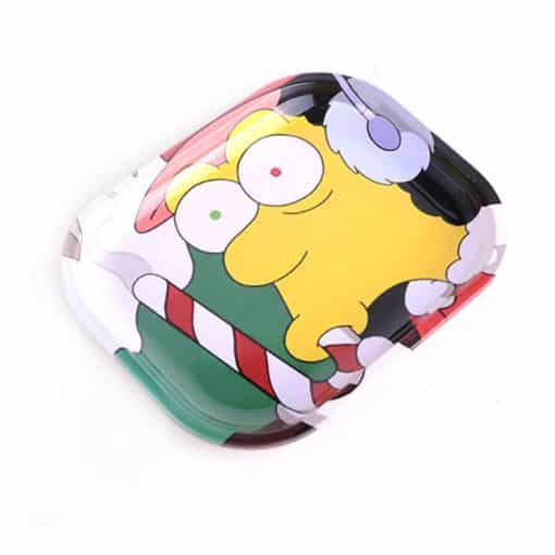 מגש גלגול סימפסון - קטן   Simpson Tray Small