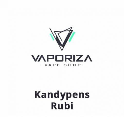 וופורייזר קנדיפן רובי | Kandypens Rubi Vaporizer