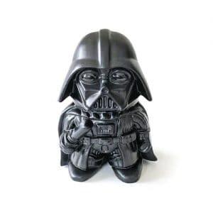 גריינדר מלחמת הכוכבים דארת' ויידר 3 חלקים | Star Wars Darth Vader Grinder